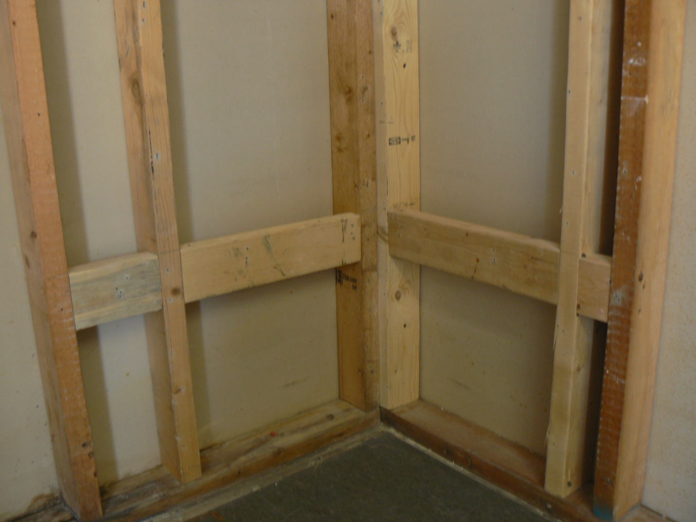 Shower Installation Made Easy for Contractors, Builders, Do-It ...